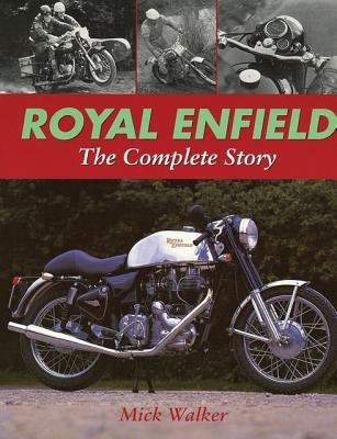 Royal Enfield By Walker, Mick